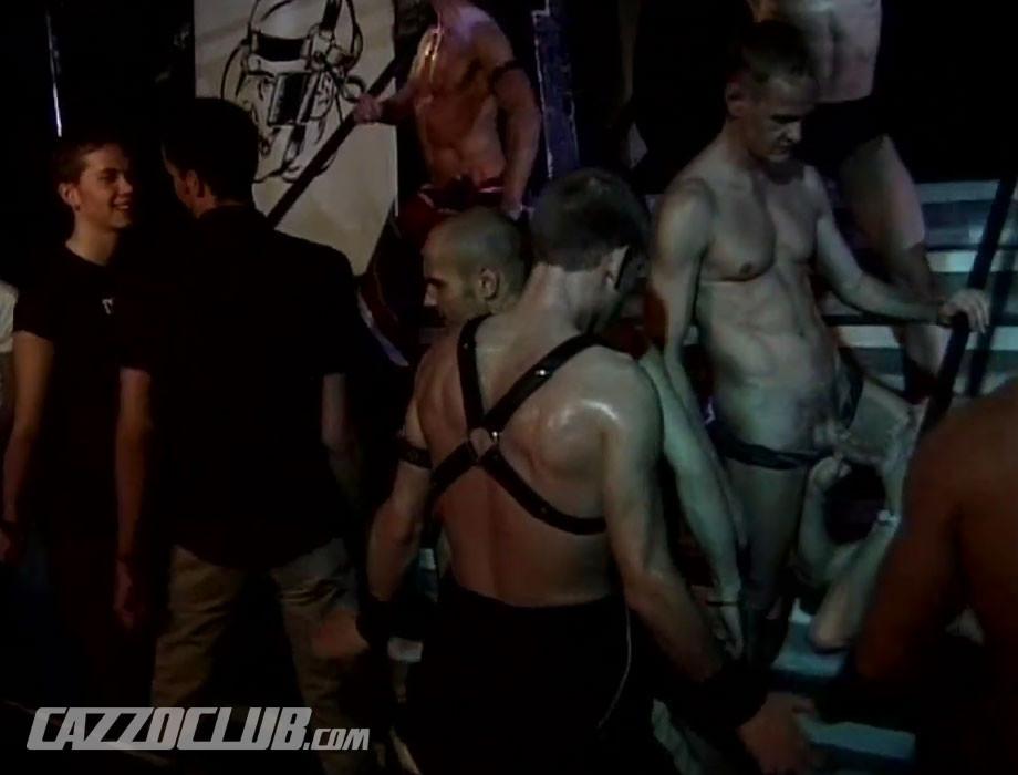 dance floor gay