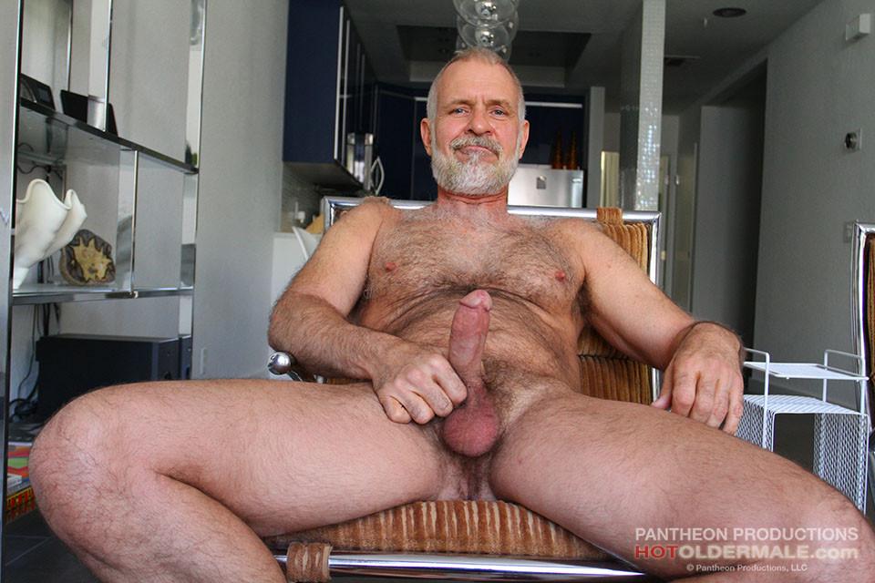 Allen Silver Gay Sex