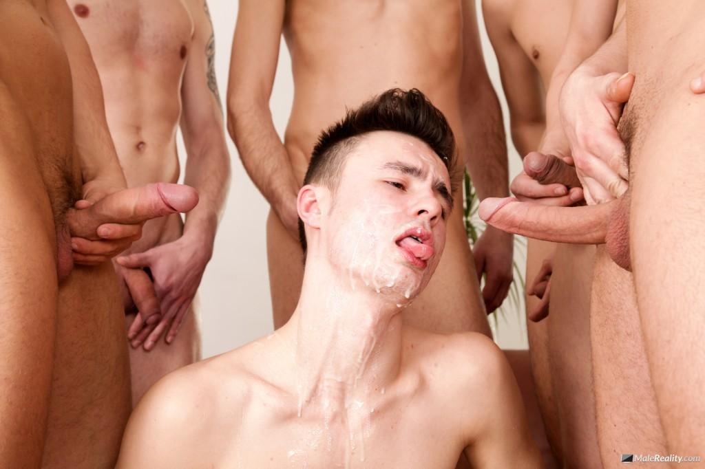 Carranzo recommend Gay fuck orgi