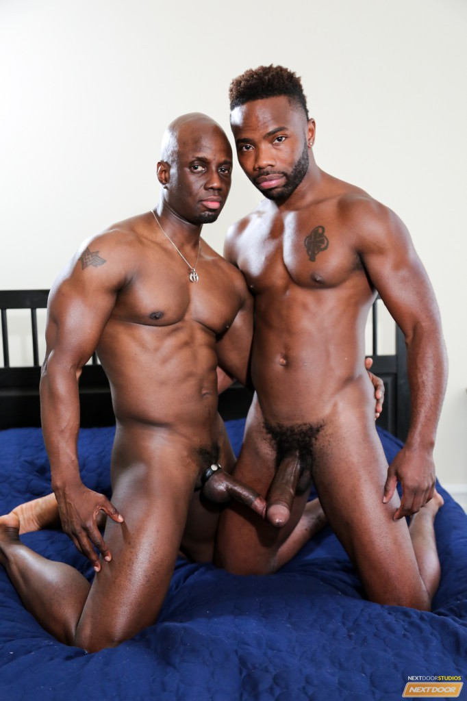Bam Bam and Jay Black at Next Door Ebony - Gay Tube Videos ...