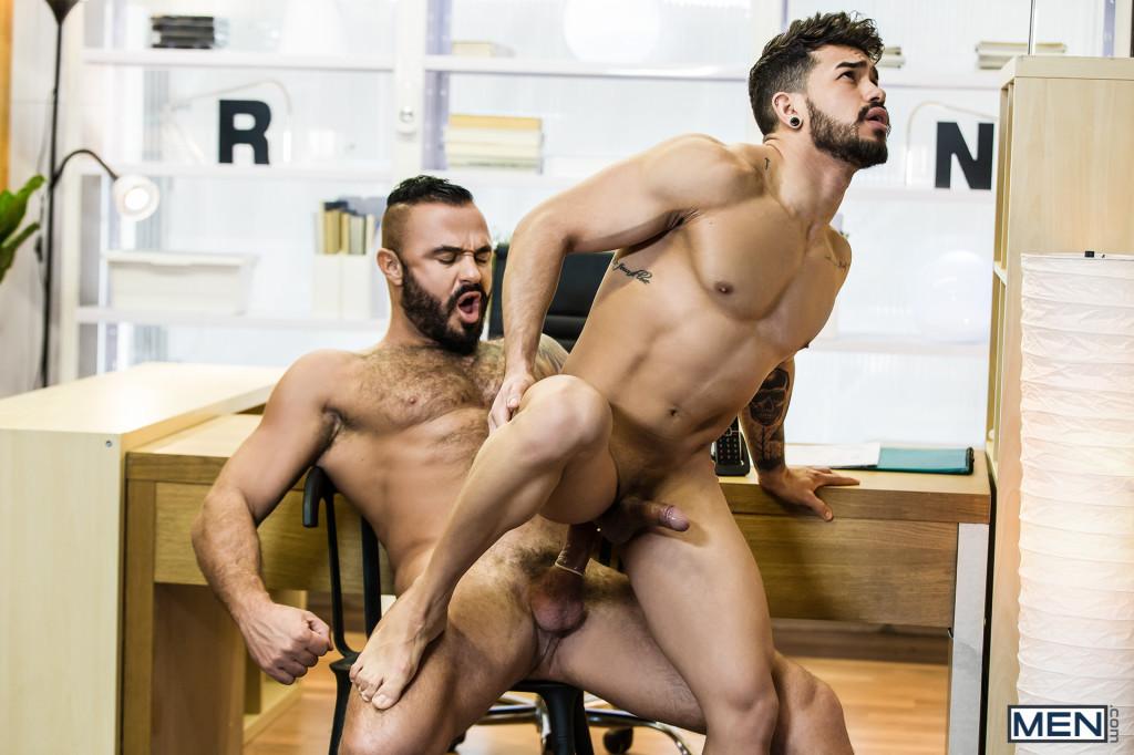 Jessy Ares Gay porno