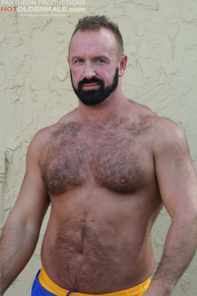 Hot Gay Daddy Porn  Mature Sex Tube With Older Men  Pornhub