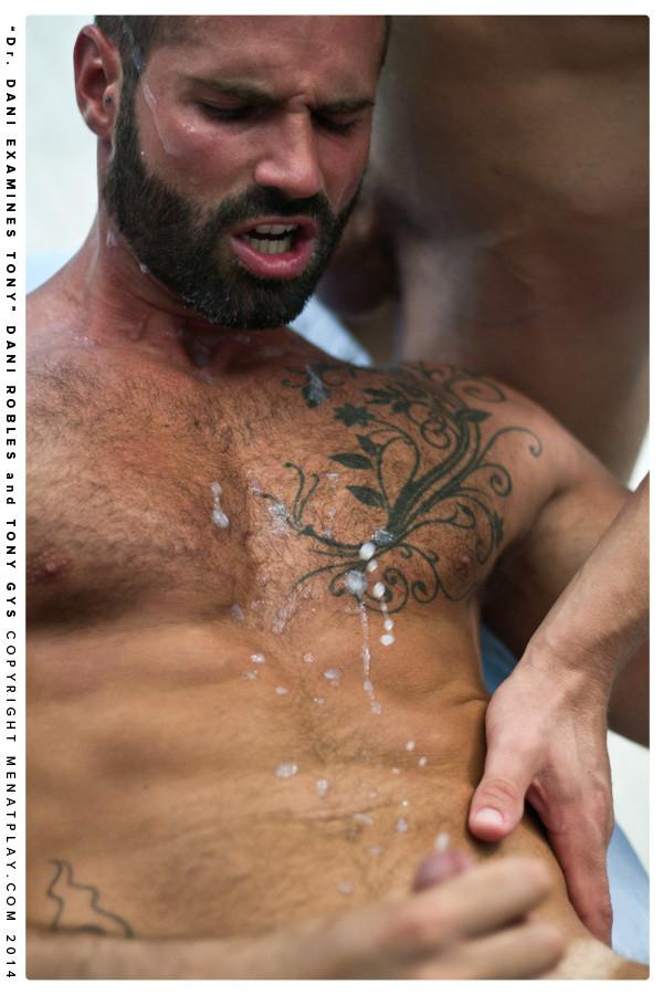 Dani Robles  Tony Gys At Men At Play - Gaydemon-6170