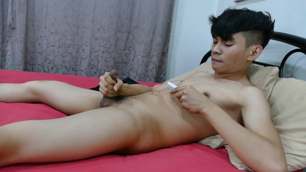 asian twink felix at twinky feet gaydemon