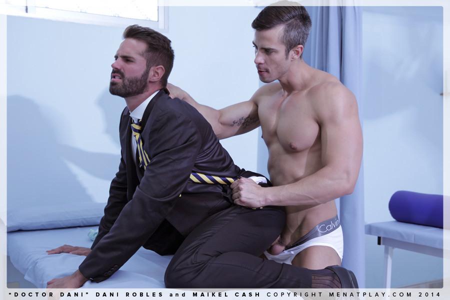 Men At Play Doctor