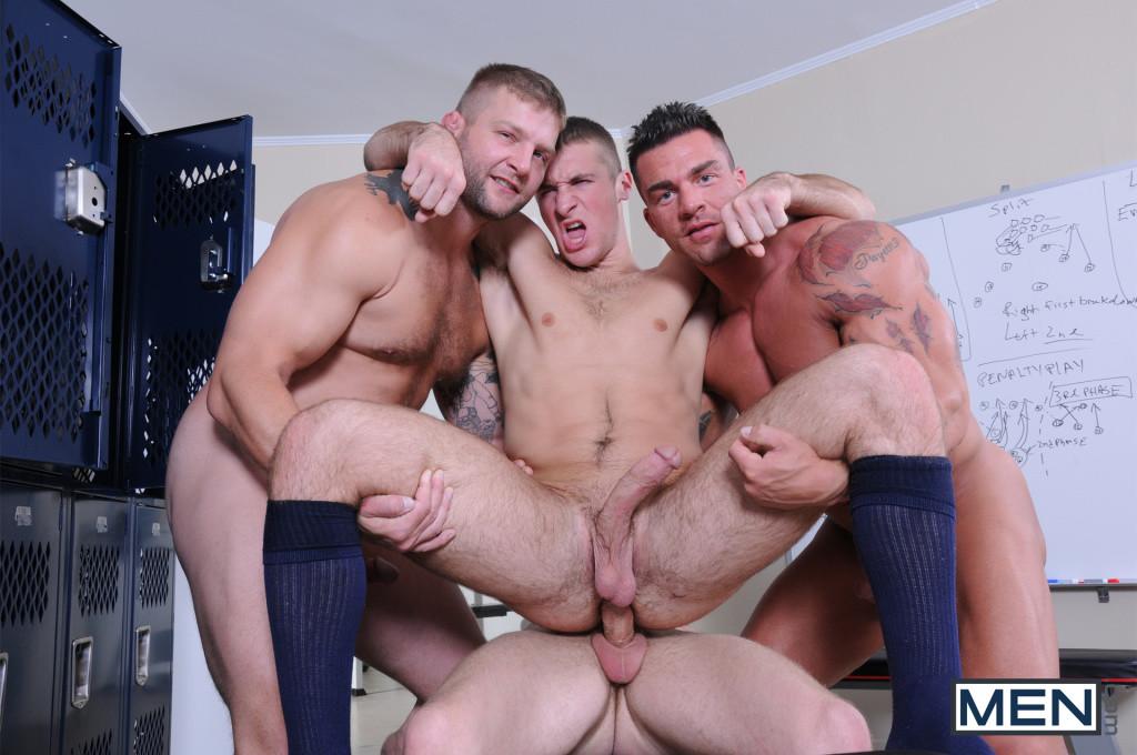 Gay rugby gang bang pics 514
