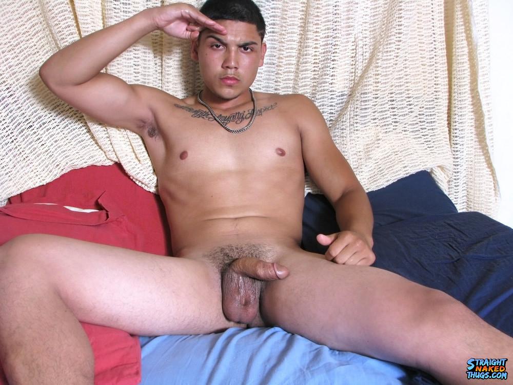 Rico Stone At Straight Naked Thugs - Gaydemon-8031