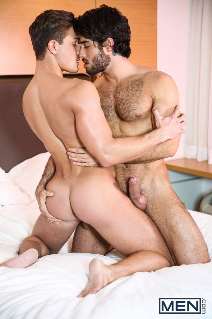 Carter Dane And Diego Sans At Drill My Hole - Gaydemon-4456