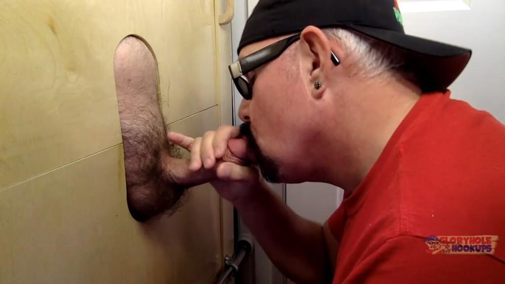 Naked wife hand job