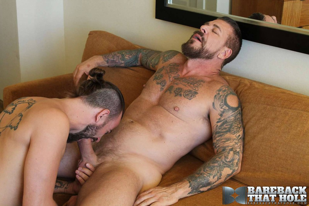 Bareback that hole rocco steele and lukas cipriani full xxx