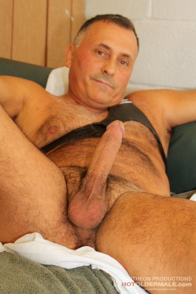 from Randy old man gay tubes