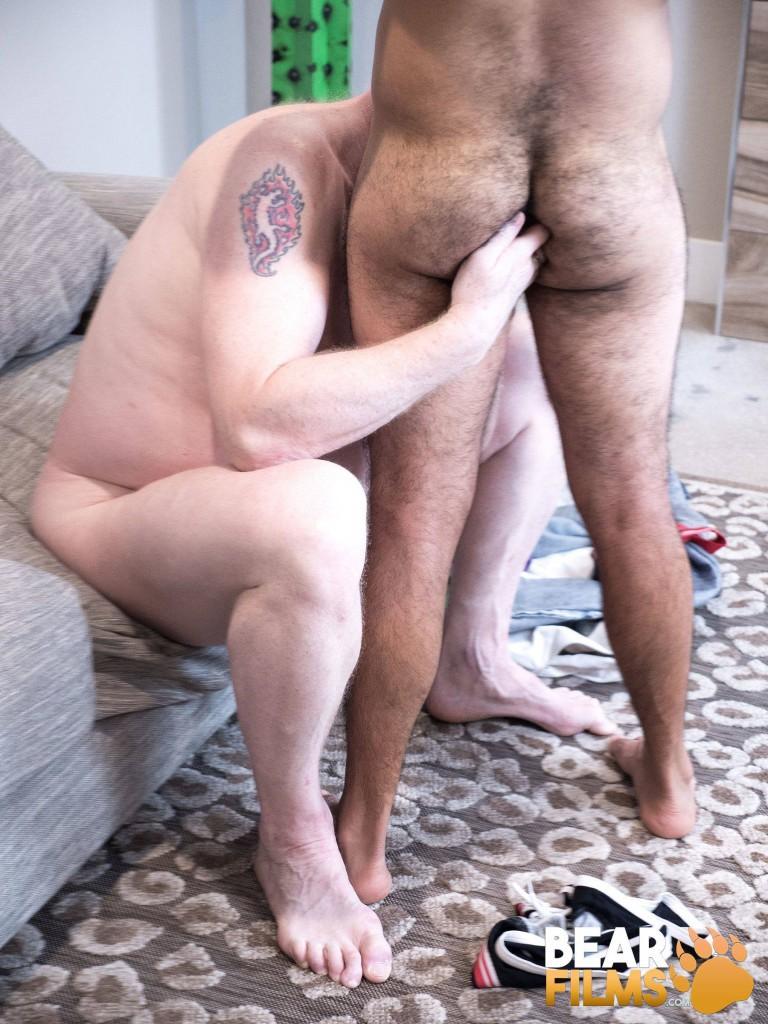 Rusty Mcmann And Avi Strider At Bear Films - Gaydemon-8703
