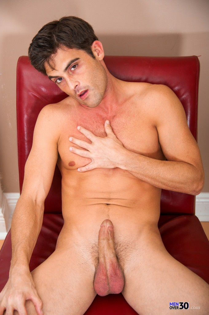 Lance Hart In Office Quickie - Gaydemon-3752