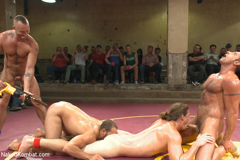 Brock Avery And Kip Johnson Versus Jessie Colter And Nick -2276