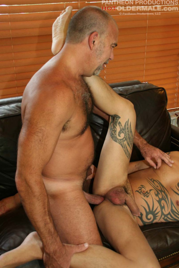 Jason Proud And Eddie Kordova At Hot Older Male - Gaydemon-6258