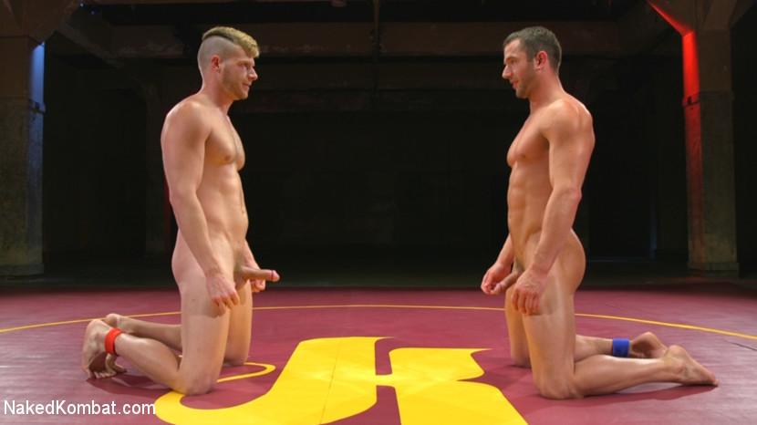 Naked Kombat Video 42