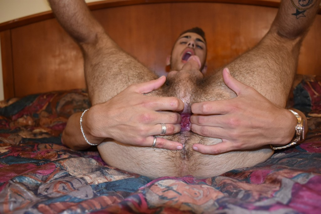image Ginger straight boy cute and gay going