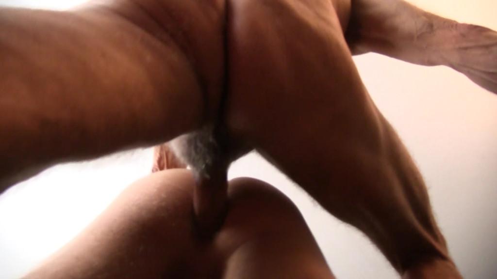Gay daddy bareback tube