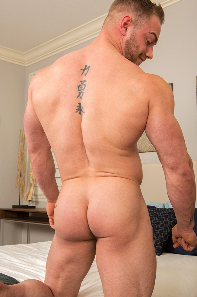 Brock chez Sean Cody - Gaydemon-8100