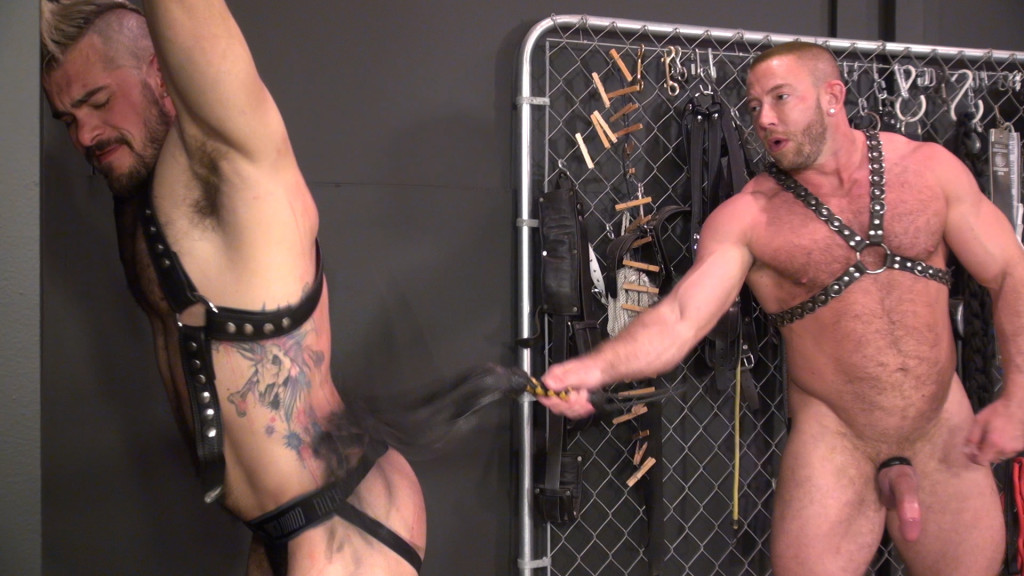 Dark Gang Porn 51