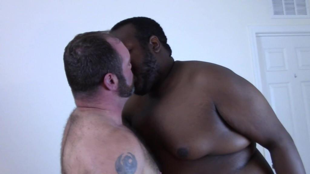 Gay chubby