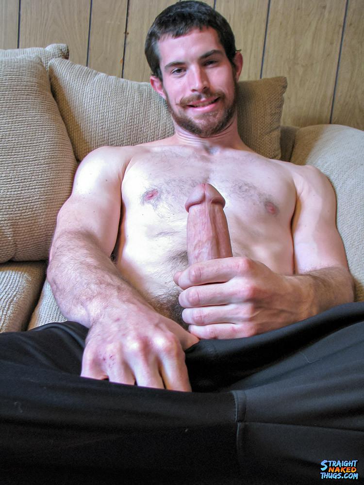 Hunter At Straight Naked Thugs - Gaydemon-4415