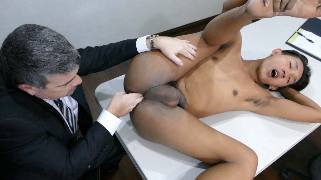 Sex gay daddy japanese-3929