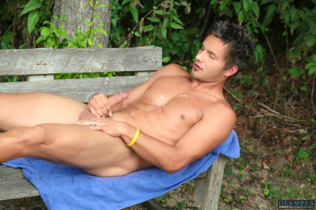 Pics boners outdoors and nude male outdoor