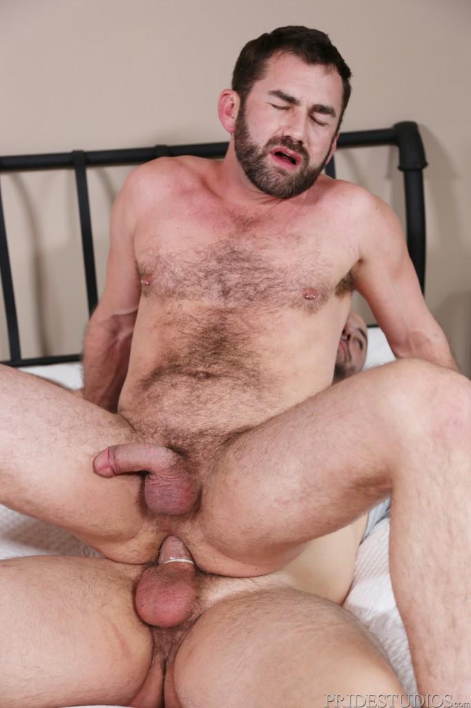 David Chase  Jake Jennings At Men Over 30 - Gaydemon-7702