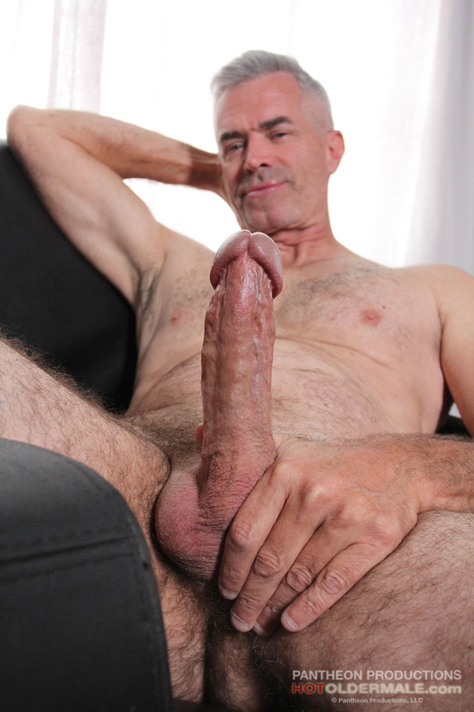 Derek Anthony At Hot Older Male - Gaydemon-9066