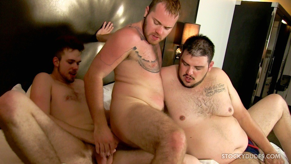 Chub and chaser gay porn