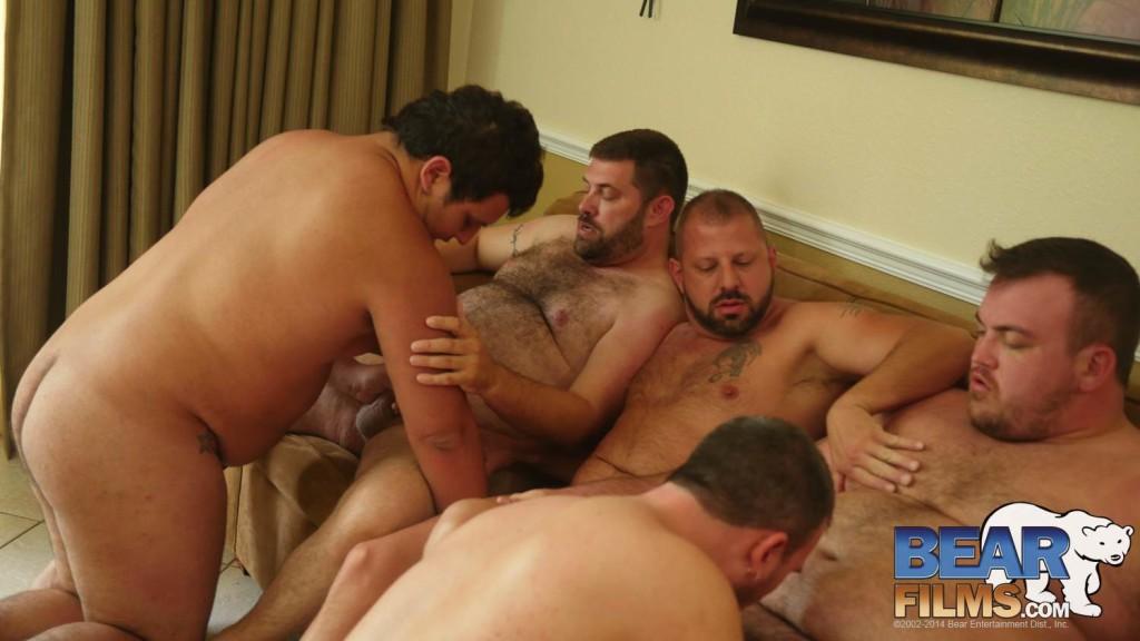 Orlando orgie