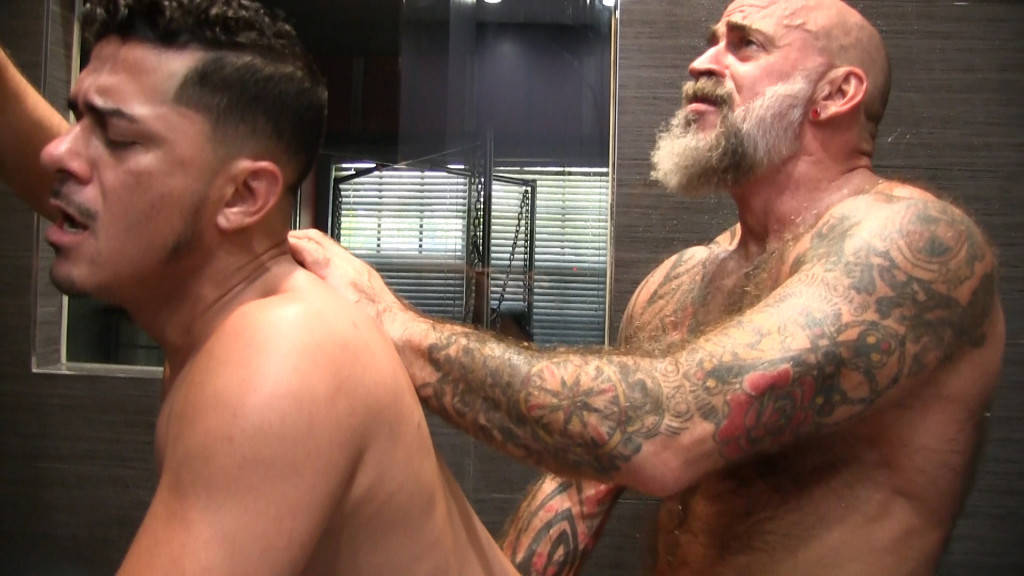 Nate Pierce And Cesar Xes At Victor Cody Xxx - Gaydemon-2069