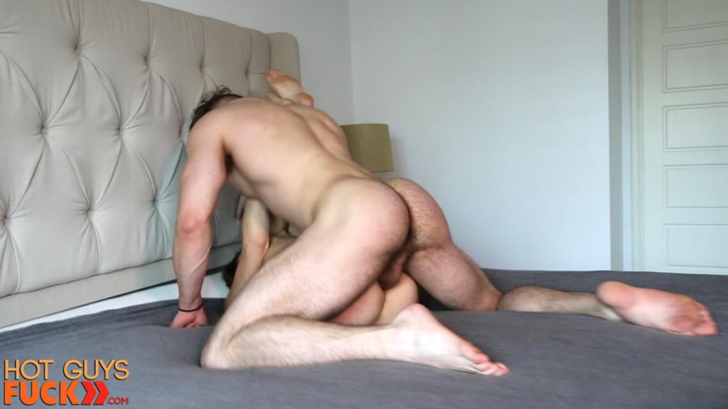 Sexy Boys Hot Fuck