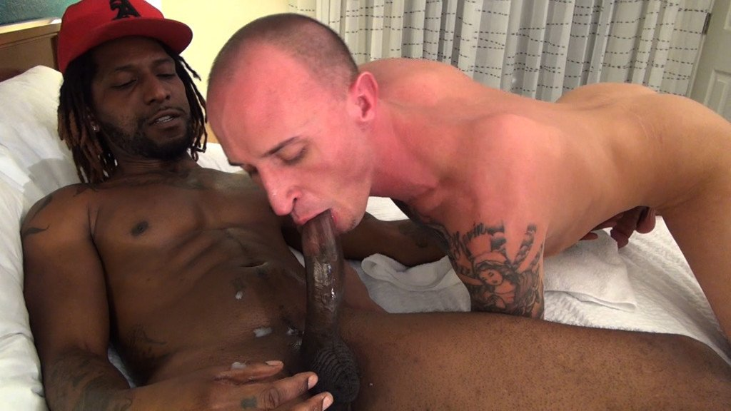 Best of Interracial Thug Fucking