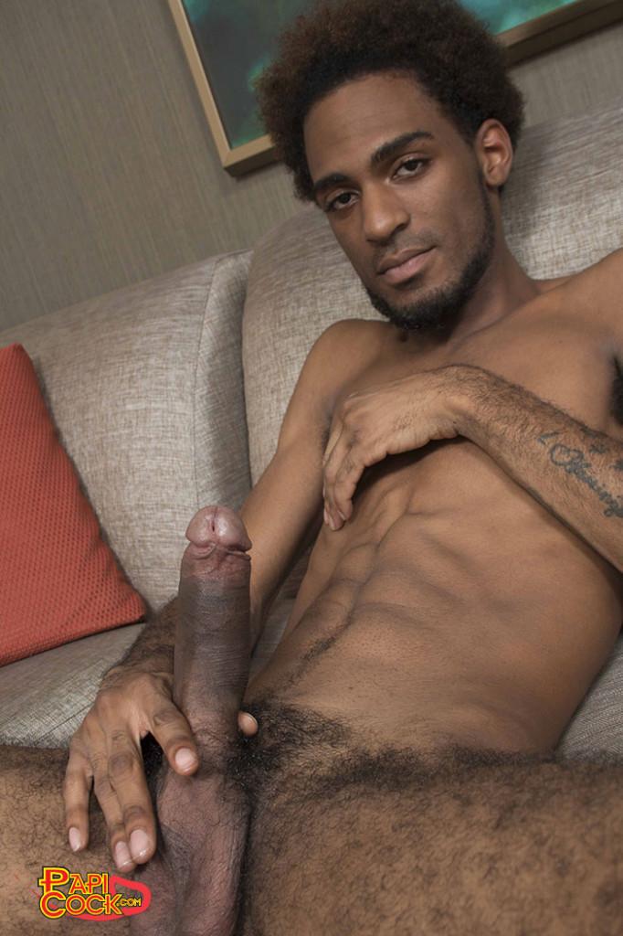 gay trinidadian