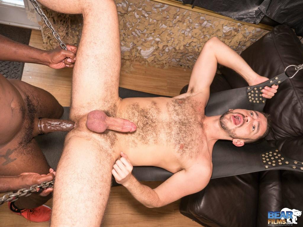 Daemon Sadi og Owen Powers At Bear-film - Gaydemon-6503