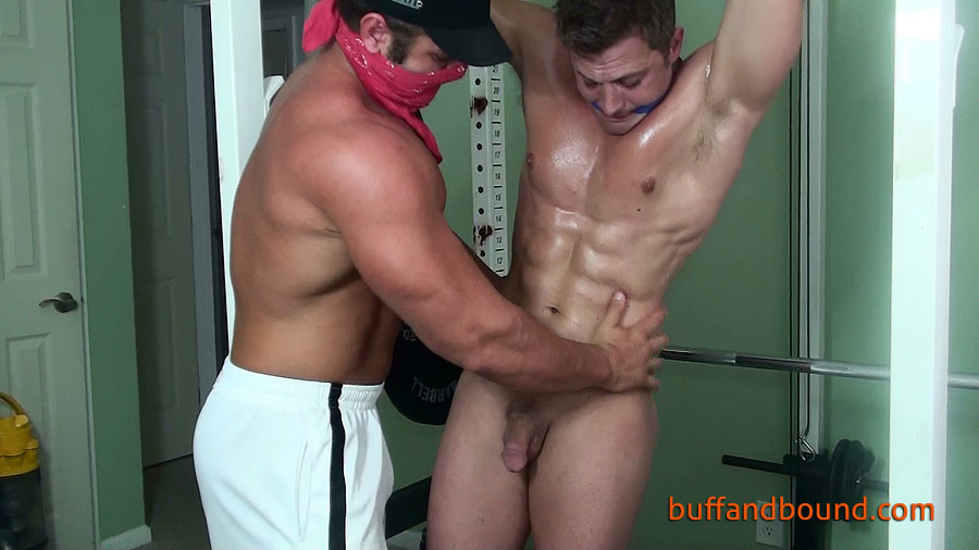gay buff video clip