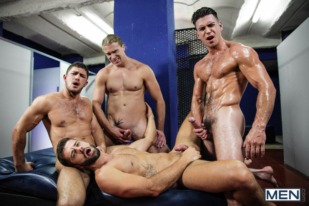 Bryan Silva gay porno vidéo rousse trentenaire porno tube