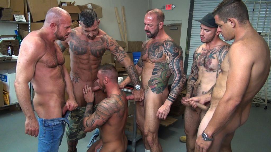 Men hypnotized gay video