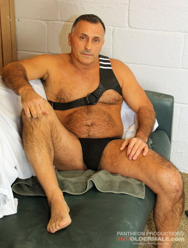 Hot Older Gay Tube