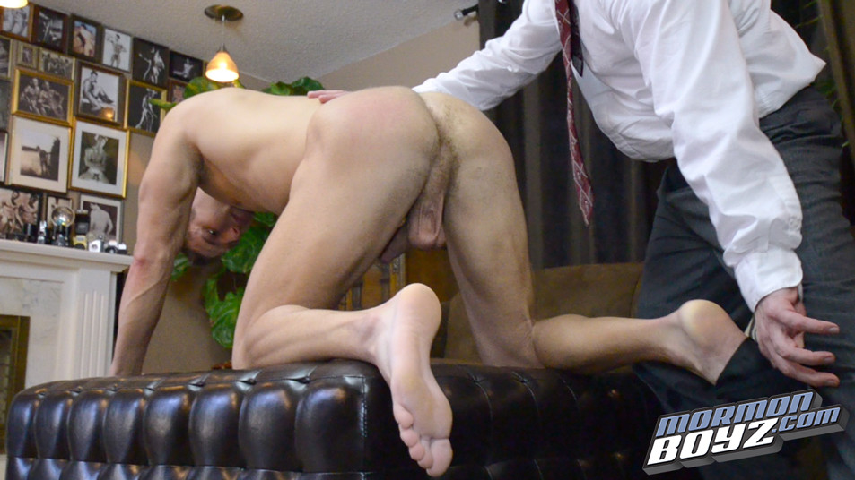 Hot straight boys fucking gay men porn 2