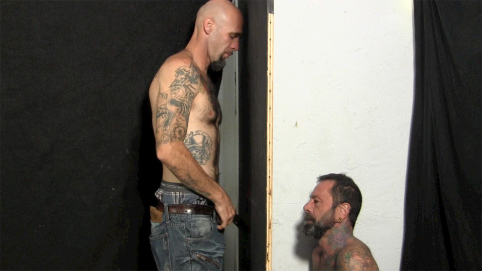 Boise submissive threesome