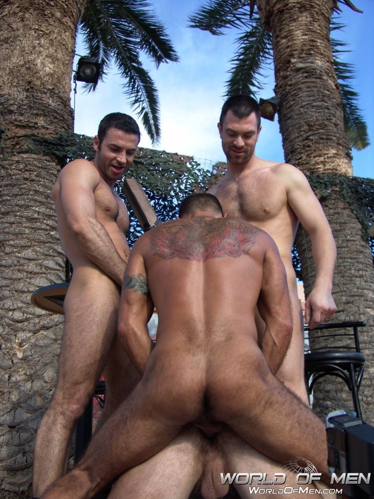 from Maximiliano gay vacation videos