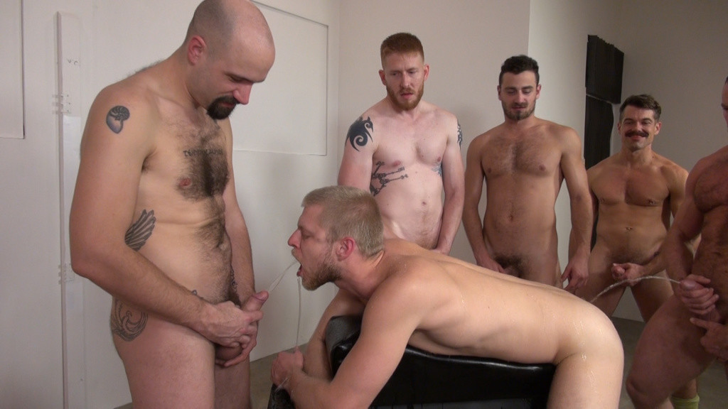 male sex orgy XVIDEOS Horny Racing Studs Have A Massive Male Orgy free.
