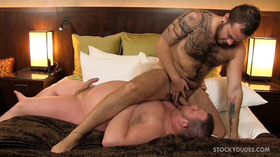 7 dudes use a 19 year old bitch like the tramp she is - 3 part 6