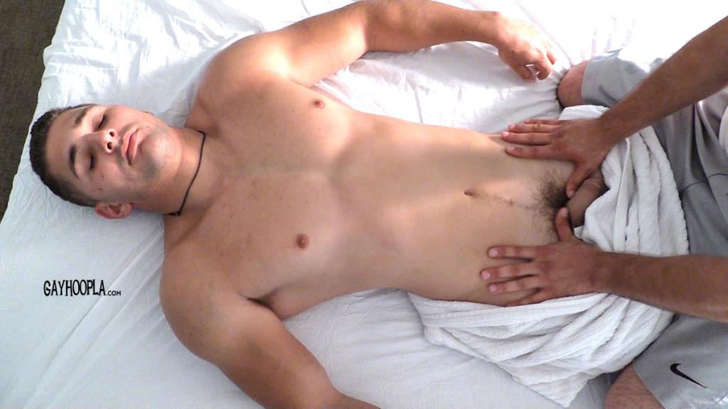 siwa hanko thai massage cock