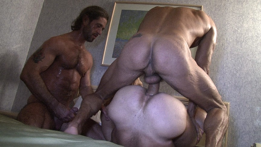 Rough sm gangbang - 3 part 6