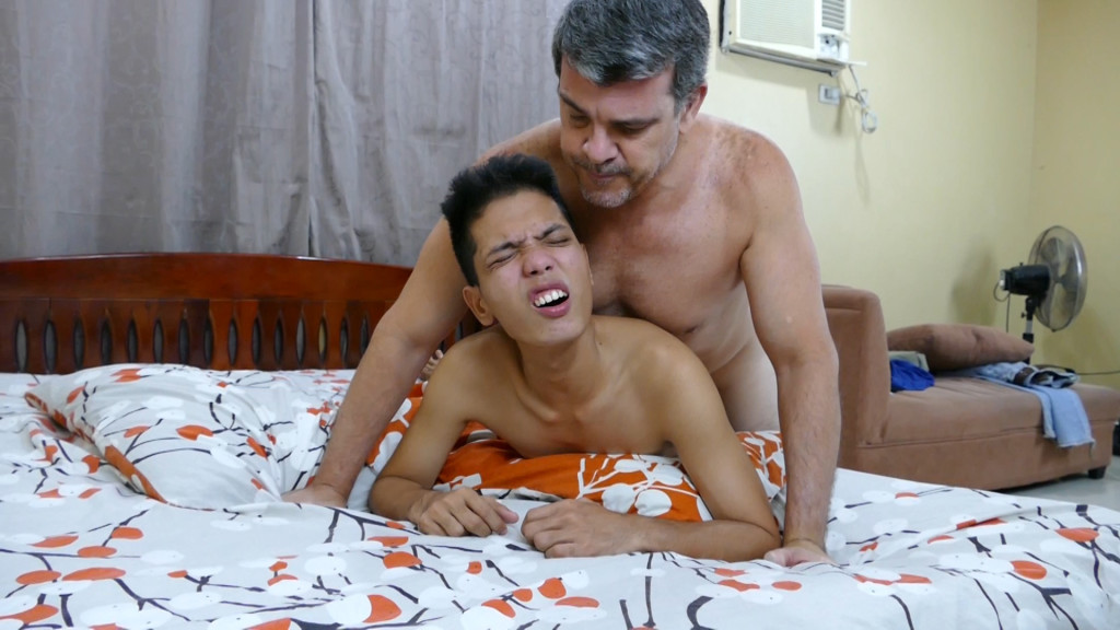 porno gay padre e hijo travestis corriendose