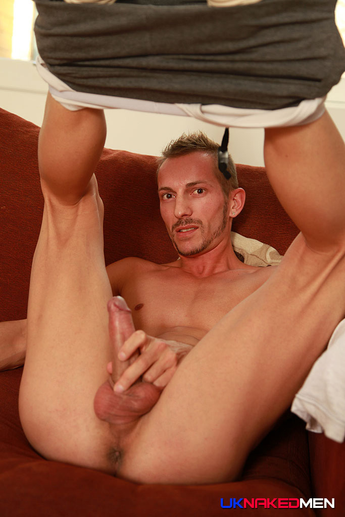Nils Angelson At Uk Naked Men - Gaydemon-2839